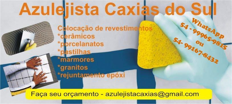Azulejista Caxias do Sul