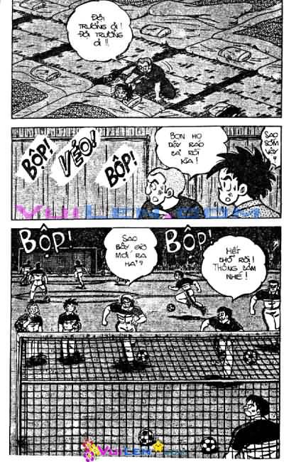 Jindodinho - Đường Dẫn Đến Khung Thành III Tập 31 page 38 Congtruyen24h