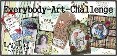 Every-body Art Challenge
