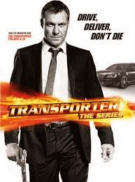 Assistir Transporter The Series 2x11 - Sixteen Hands Online