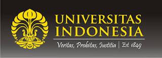 passing grade UI tahun 2016