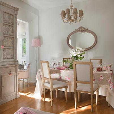 Apartamento vintage decorar tu casa es for Decoracion apartamento pequeno estilo minimalista