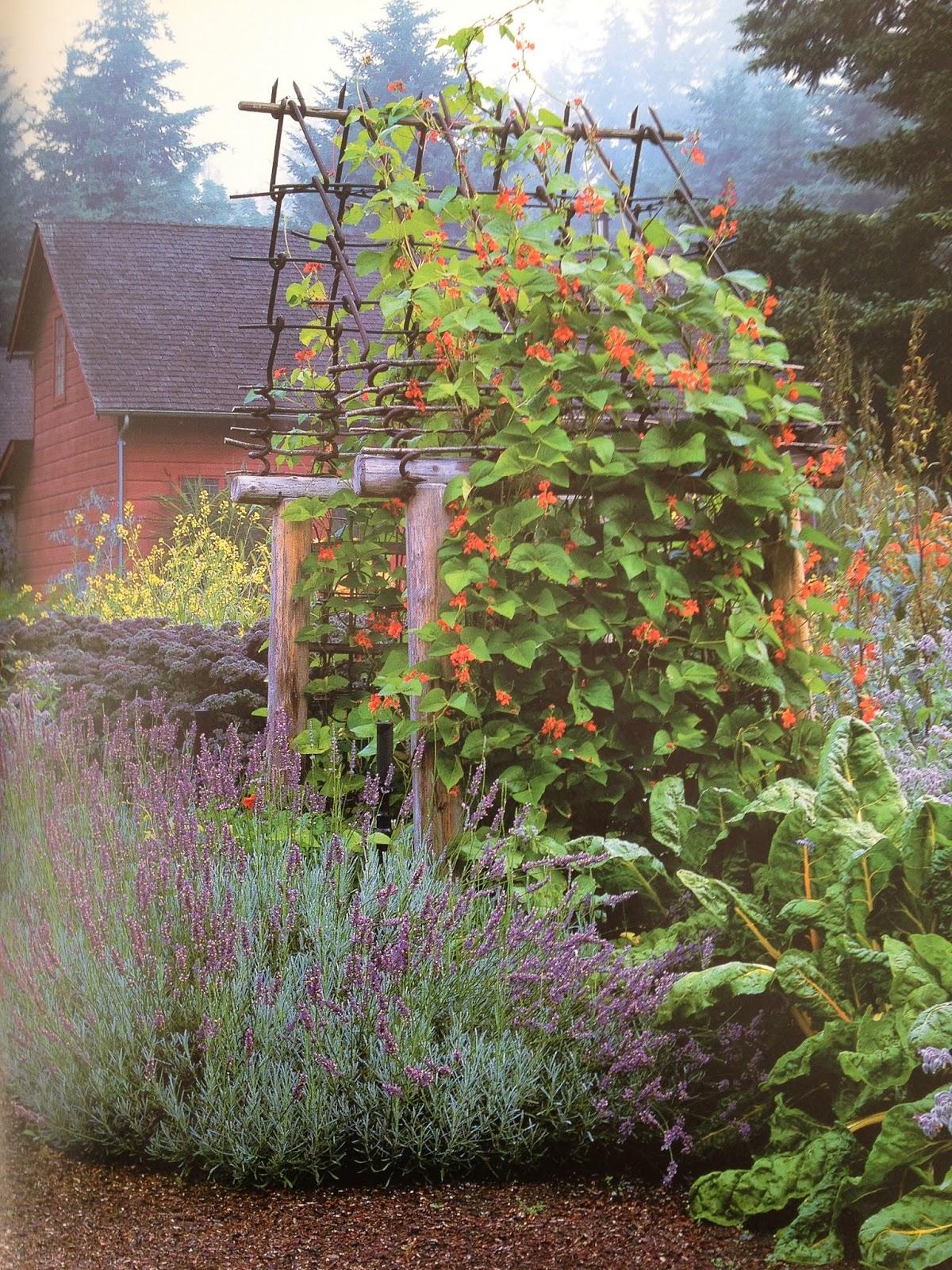 Jardin vintage un v ritable art de vivre for Jardin veritable