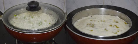 how to make Kanjeevaram Idli