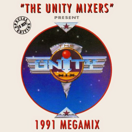 The Unity Mixers Dance Computer 95 2