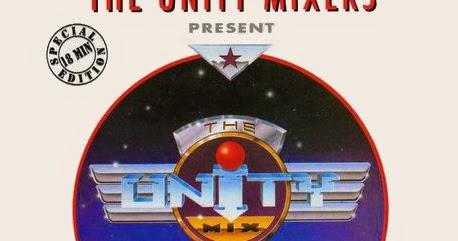 Mastermixers Unity Dance Computer 2