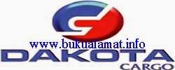 Alamat Ekspedisi Dakota Cargo Denpasar Bali