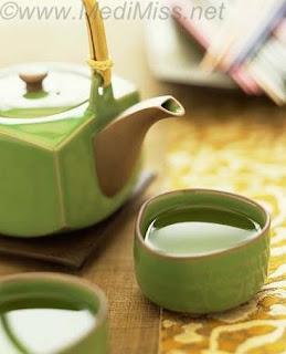 Good Blood Circulation Tea