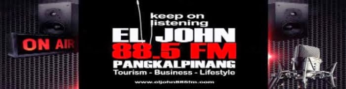 EL JOHN RADIO - Tourism, Business and Lifestyle Channel