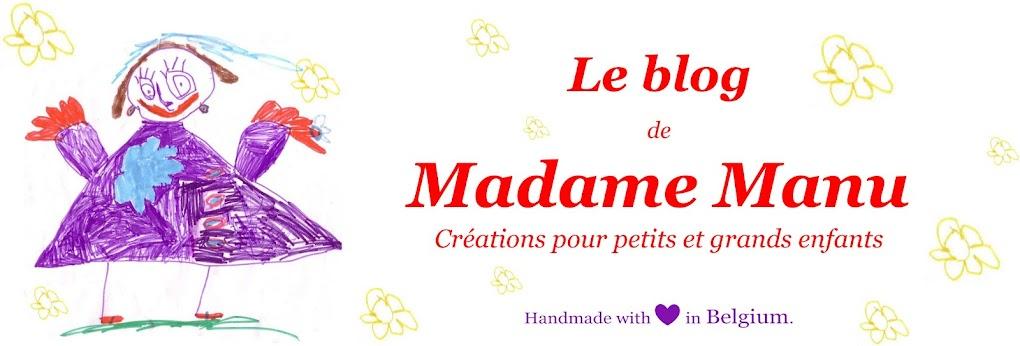 Madame Manu
