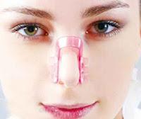 Cara memancungkan hidung secara alami dan cepat