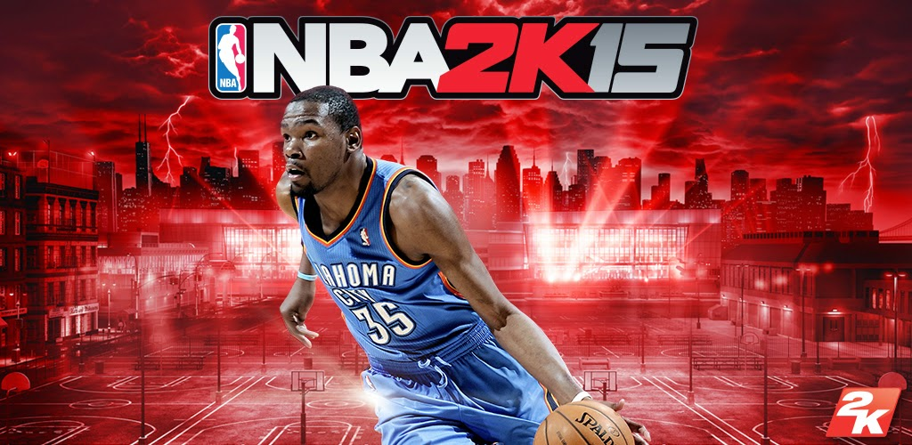 NBA 2K15 v1.0.0.40