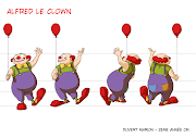 Libellés : 2eme année, dessin animé, Emile Cohl (petit clown )