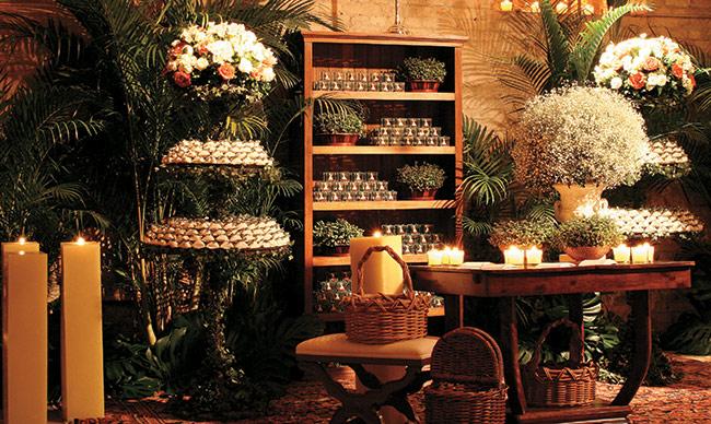 decoracao festa rustica:Decoracao De Casamento