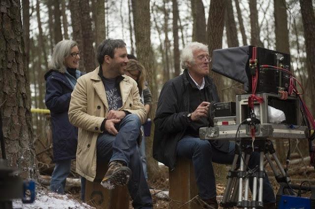 Roger Deakins ('Prisioneros') volverá a trabajar con Denis Villeneuve en 'Blade Runner 2'