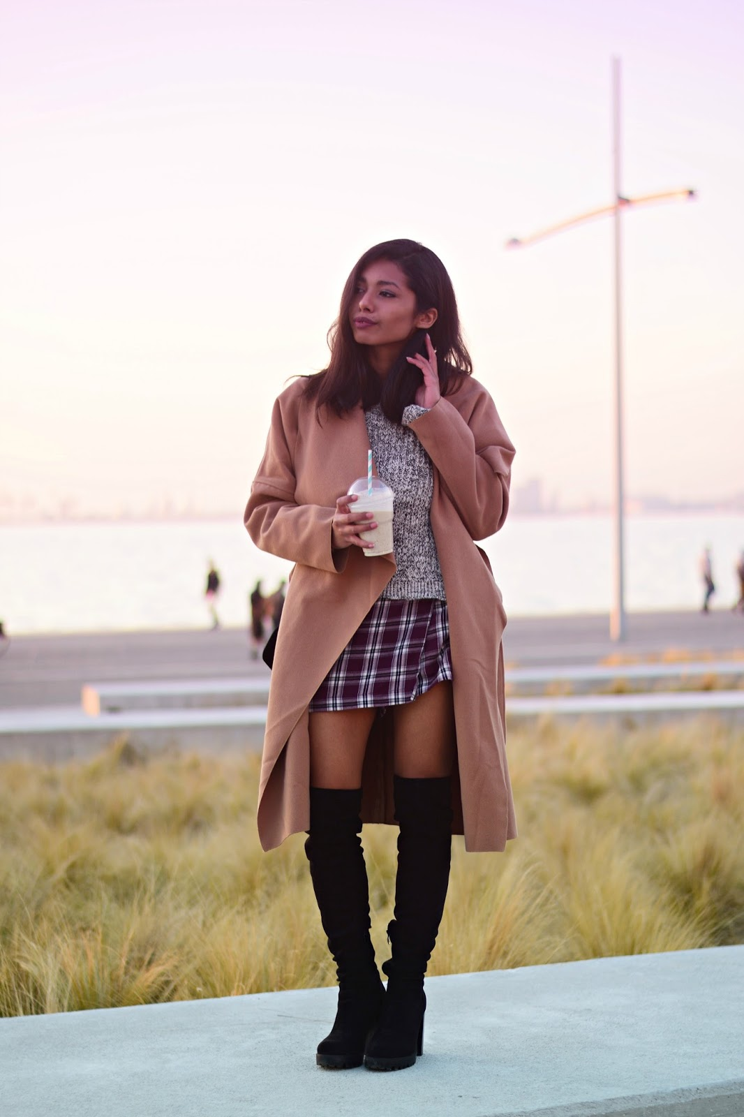 k-meets-style pastel winter look