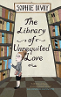 Library of Unrequited Love by Sophie Divry