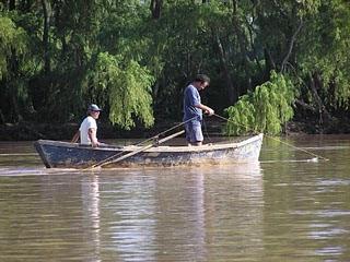 Los Hermanos Cuestas & Musiq. Entrerrianos-Puerto Sánch