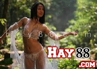 Ảnh nude Gan Lulu lộ ngực | hay88.com