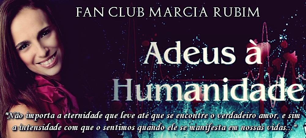 Fan clube - Marcia Rubim