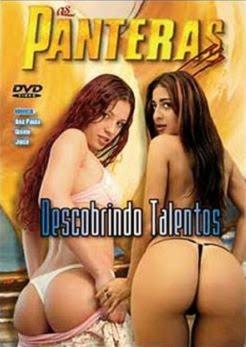 As Panteras - Descobrindo Talentos - (+18)