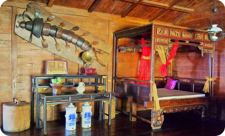 Interior Lisung Resto