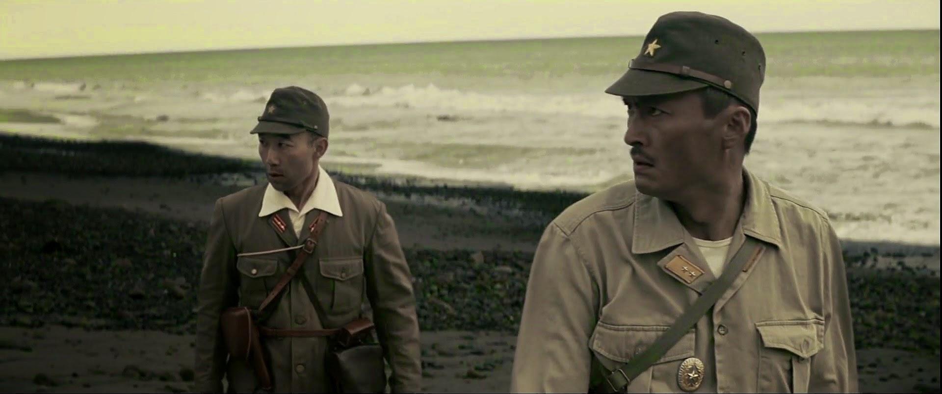 Cartas Desde Iwo Jima (2006) HD 1080p Latino-Japones