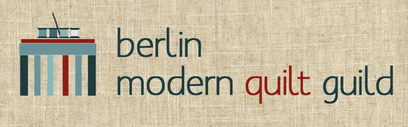 berlin modern quilt guild