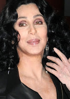 'Woman's World' singer Cher