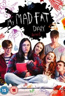 My Mad Fat Diary - Season 1