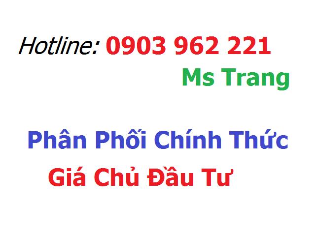 Hotline căn hộ quận 2