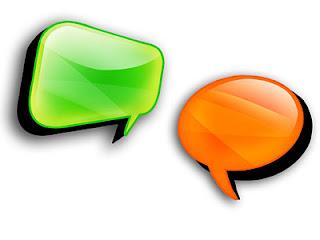 Dialog yang asyik Dibaca || Artikel || Blogmayada || Motivasi || Islami