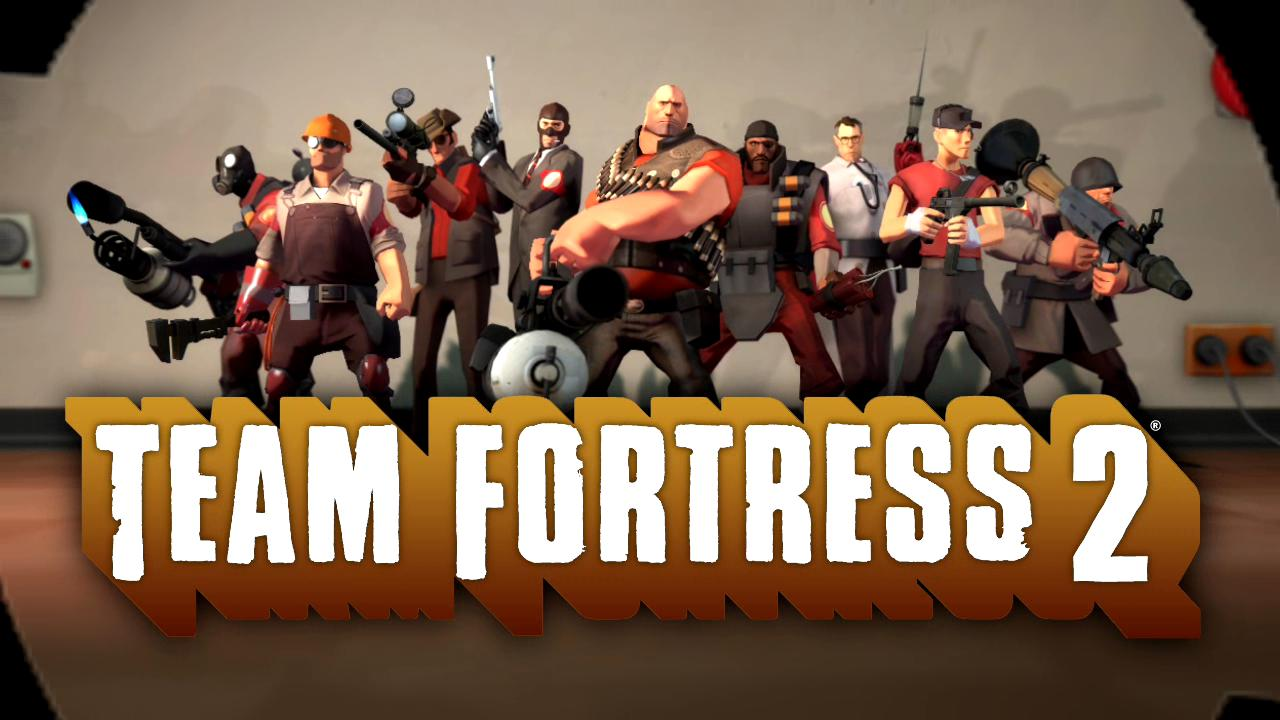 [Mega post] Team Fortress 2