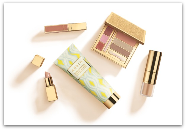 Aerin Lauder Summer Shell Collection