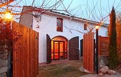 Casa Rural Cervesera LES CANYES