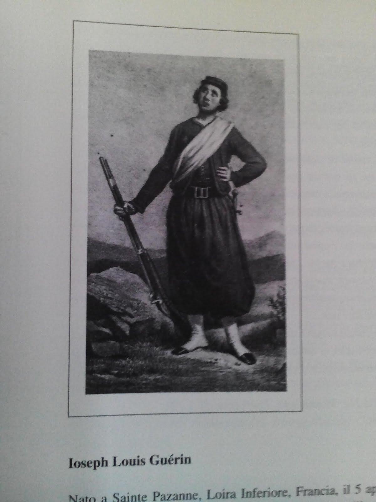 Guerin Ioseph Louis