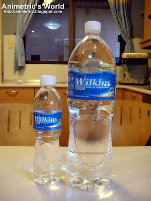 Wilkins Distilled Drinking Water