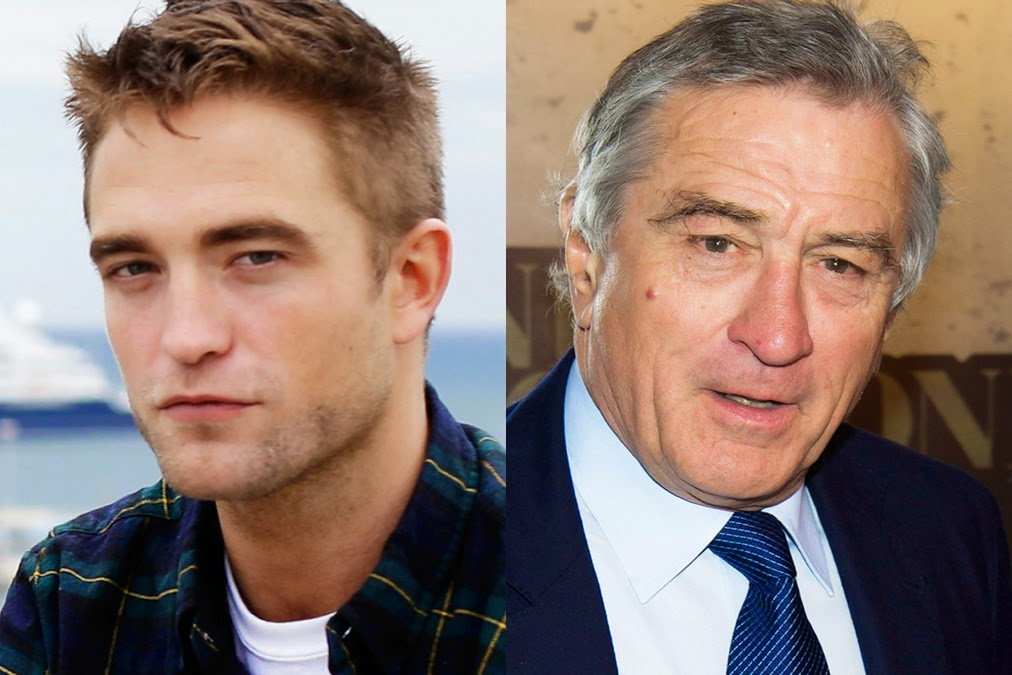 Se cancela el rodaje de 'Idol's Eye', con Robert Pattinson y Robert De Niro. MÁS CINE. Making Of. Noticias