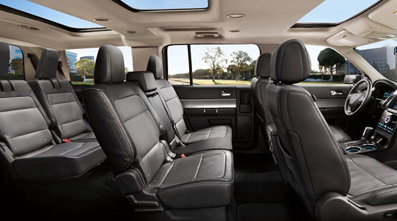 2016 ford flex redesign auto sporty. Black Bedroom Furniture Sets. Home Design Ideas