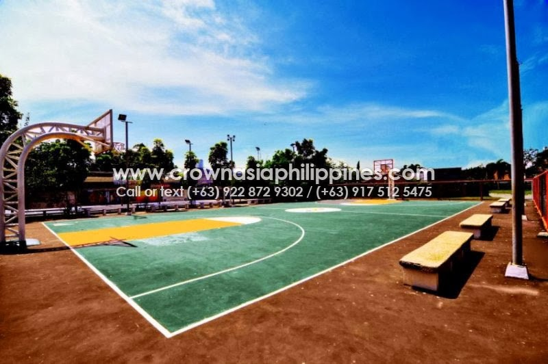Crown Asia Philippines Vita Toscana Crown Asia Prime House And Lot In Bacoor Cavite