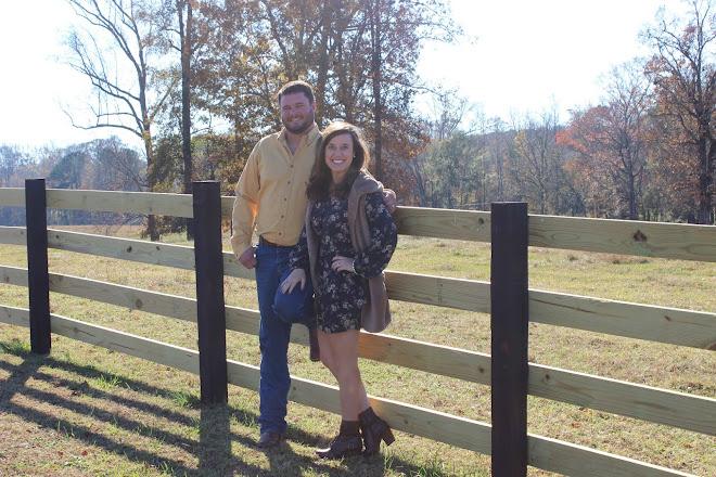 Samantha & Zack