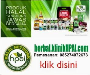 Toko Herbal