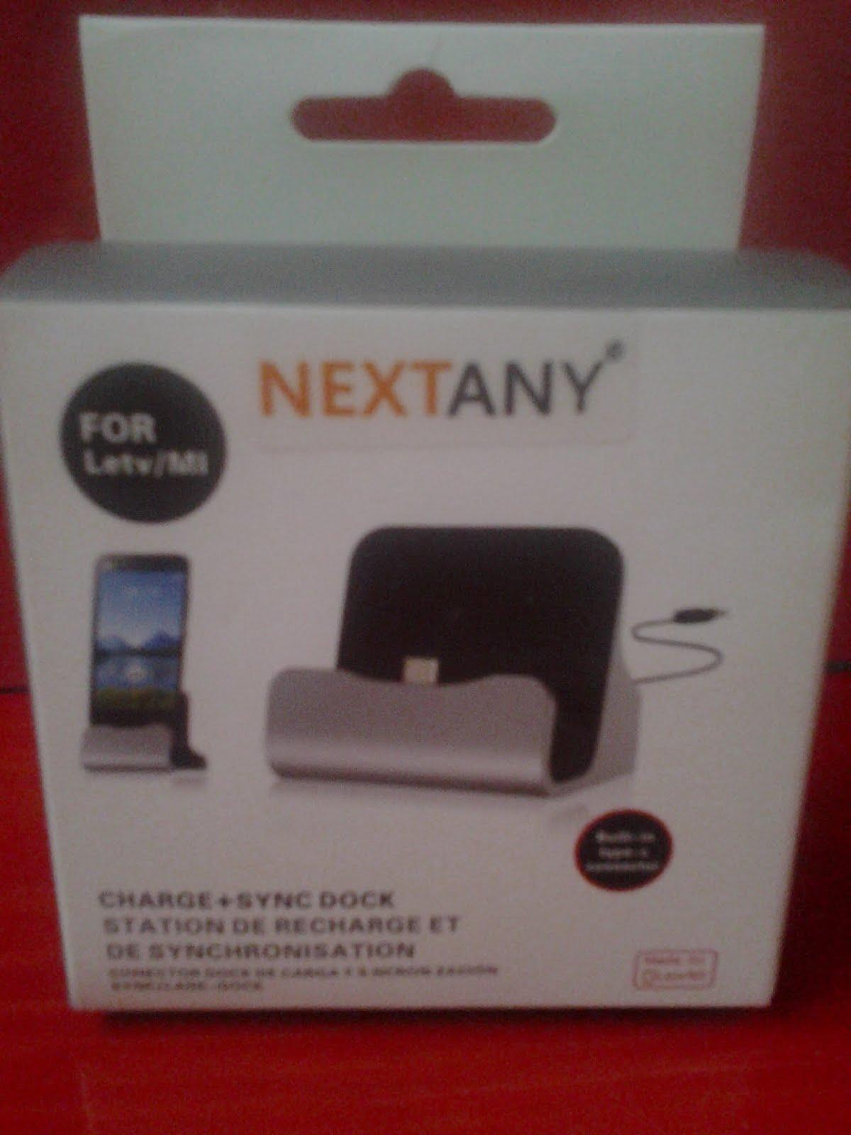 Nextany