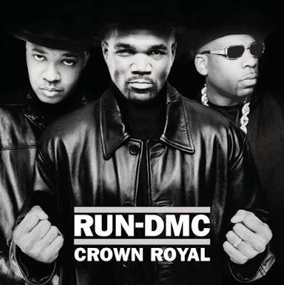 Run-DMC – Crown Royal (CD) (2001) (FLAC + 320 kbps)