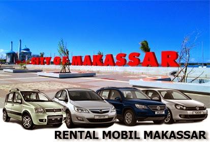 Daftar Alamat Rental Mobil di Makassar