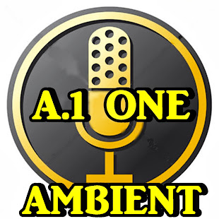 A.1.ONE.AMBIENT / clic this logo to website and lastest tracks !
