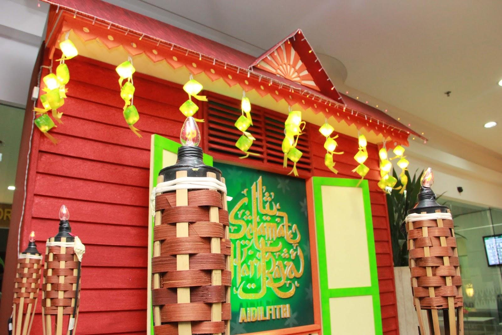 Share a tone enterprise hari raya decoration rumah for Decoration 6