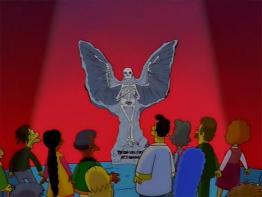 El Angel de la Independencia de Mexico de Oro y bronce