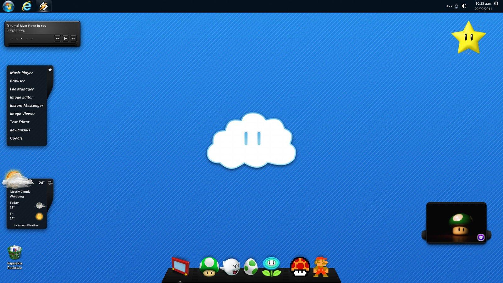 Mario Bros Clasico Para Pc En Espanol Windows 7