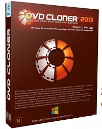 تحميل برنامج النسخ DVD-Cloner 10.50 Build 1209